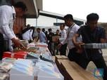 Modus Busuk Pulpen 'Made in RI' dari China, Harga Bikin Kaget