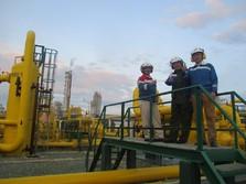 3 Lokasi Ini Bakal Jadi Pusat Gas di Kalimantan