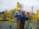 FGD di Pontianak, BPH Migas Dorong Pipa Gas Trans Kalimantan