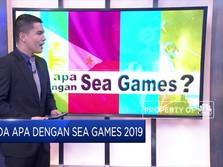 Ada Apa dengan Sea Games 2019?