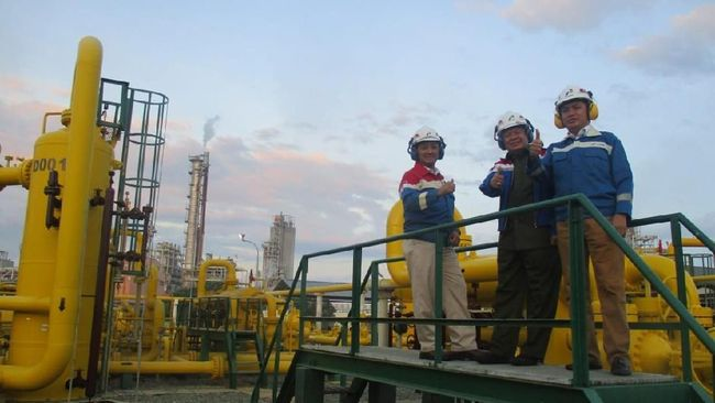 Siapkan Kebutuhan Gas Ibu Kota Baru, BPH Migas Gelar FGD