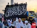 Doakan Kepulangan Rizieq Shihab, Warga Bogor Hadiri Reuni 212