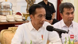 VIDEO: Jokowi: