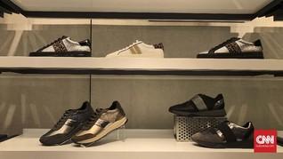 Geox Respira, Sepatu yang Bisa 'Bernapas' dan Antipanas