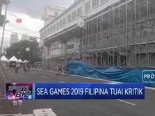 Sea Games 2019 Dikritik, Presiden Filipina Tuduh Korupsi