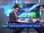 Proyeksi Dampak Konsolidasi Emiten MNC Group
