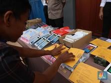 Owner PS Store Putra Siregar Buka-Bukaan Soal Kasus HP Ilegal