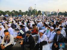 Anies Dipanggil 'Gubernur Indonesia' Saat Reuni 212, Artinya?