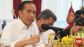 Jokowi Akan Tambah 71 Proyek Strategis Nasional