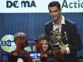 Meme Kocak Ronaldo Gagal Raih Ballon d'Or 2019