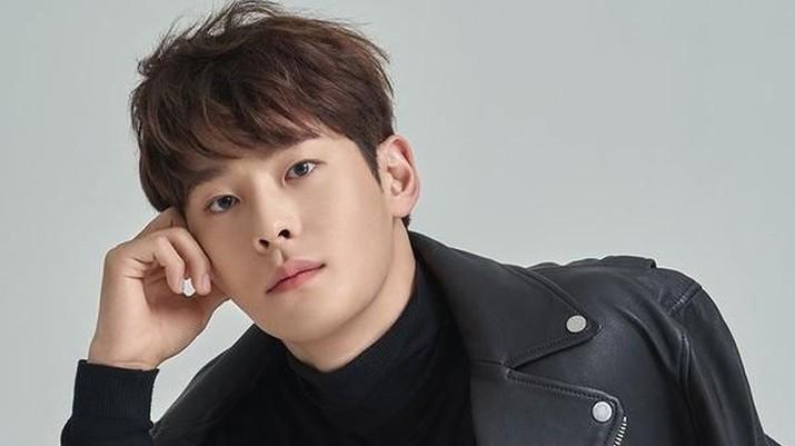 Dikabarkan Meninggal, Ini Sosok Aktor Korea Cha In Ha