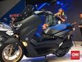 Honda Respons Kehadiran Nmax Baru