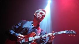 Gitaris Radiohead Umumkan Lagu Solo Baru Lewat Kartu Natal
