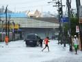 66 Ribu Warga Filipina Mengungsi Akibat Topan Kammuri