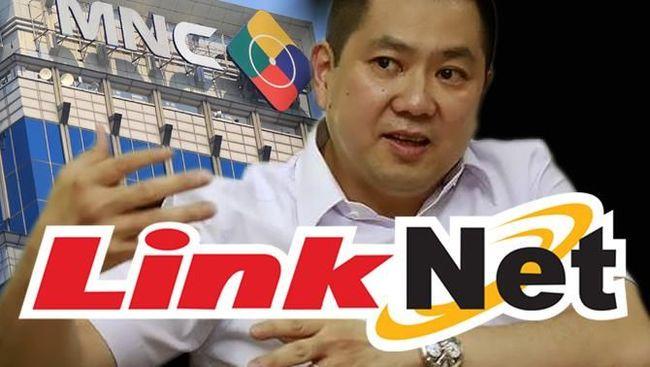 LINK IPTV KBLV Sempat Heboh Mau Akuisisi Link Net, Seriuskah Pak Hary Tanoe?