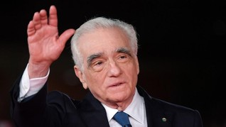 Kritik Film 'Superhero', Martin Scorsese Isyaratkan Pensiun