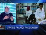 Strategi Phapros Capai Pertumbuhan Double Digit