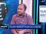 Ukur Dampak Penerapan Insentif Pajak Lewat PP No. 78/2019