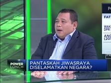Soal Penyelamatan Jiwasraya, Ini Penjelasan Komisi XI DPR RI