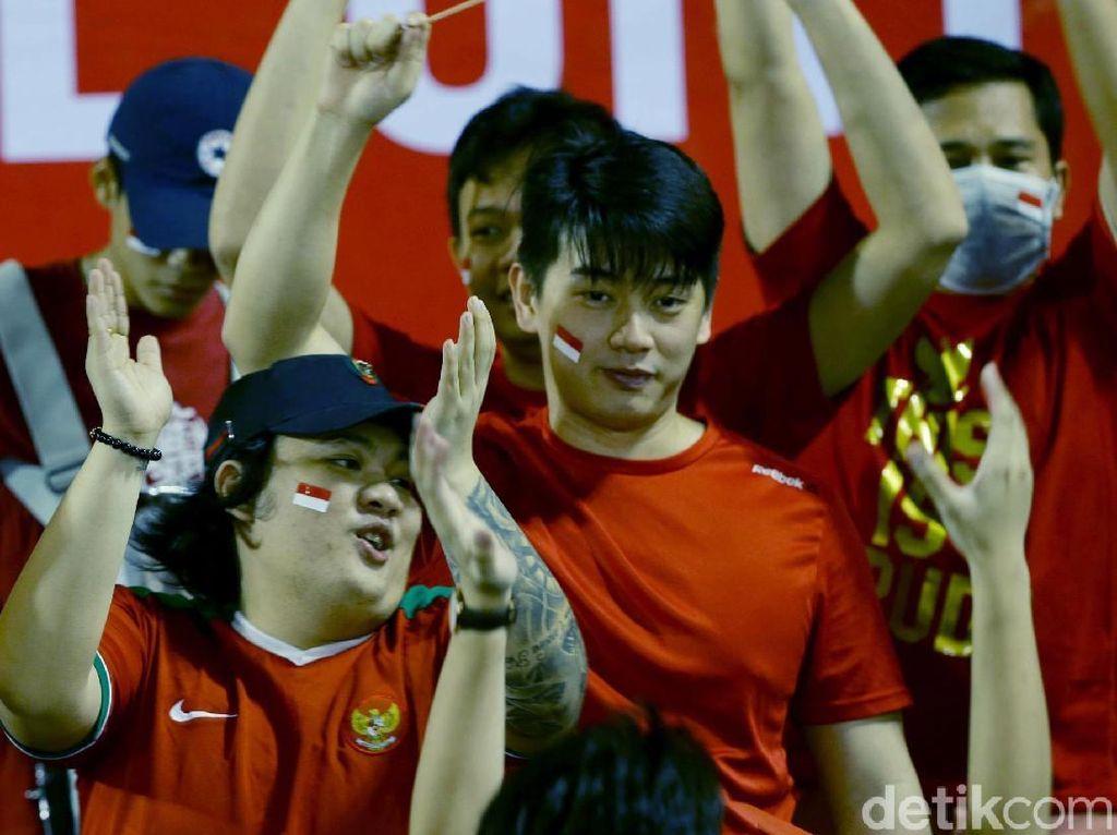 Timnas Indonesia U-22 akan berlaga melawan Brunei Darussalam dalam lanjutan SEA Games 2019.