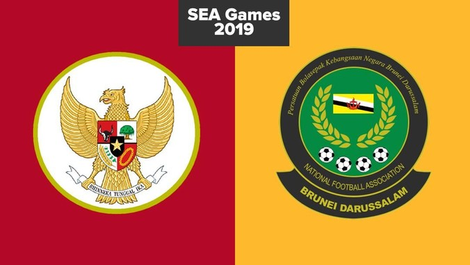 LIVE REPORT: Indonesia vs Brunei Darussalam