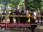 Viral Video Ledakan Monas, Pangdam Jaya Minta Jangan Disebar!