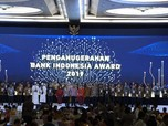 Raih 3 Kategori, Bank Mandiri Borong BI Award 2019