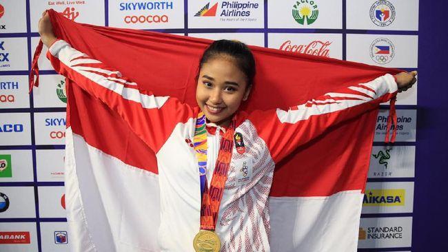 SEA Games: Peluang Emas Indonesia pada Hari Rabu