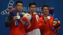 Bonus Peraih Medali SEA Games Diserahkan Hari Ini