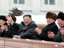 Ini Samjiyon, Kota Modern Baru Korut A La Kim Jong Un