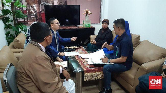 Hakim MK Minta Argumen Uji Materi First Travel Diperbaiki