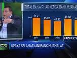 Komisi XI Dorong OJK Selesaikan Masalah Bank Muamalat