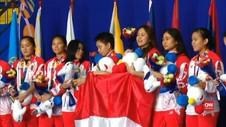 VIDEO: Tim Putri Bulu Tangkis Indonesia Gagal Rebut Emas
