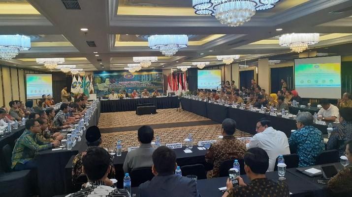 Pembangunan pipa trans Kalimantan tak main-main, jika terealisasi bisa menggerakkan ekonomi RI secara signifikan