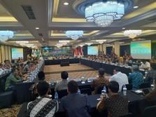 Trans Kalimantan & Mimpi RI Tak Impor Listrik dari Malaysia