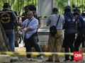 Prabowo Minta Semua Pihak Tunggu Investigasi Ledakan Monas