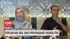 VIDEO: Perlakuan Adil Bagi Penyandang Disabilitas