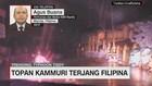 VIDEO: Topan Kammuri Terjang Filipina