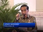 Jokowi : Hati - Hati dengan Platform Ini...