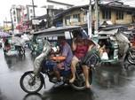 Kalah di SEA Games, Bagaimana Ekonomi RI Lawan Filipina Cs?
