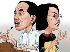 Sah! Obral Insentif, Jokowi Resmi Rilis Aturan Terbaru Pajak