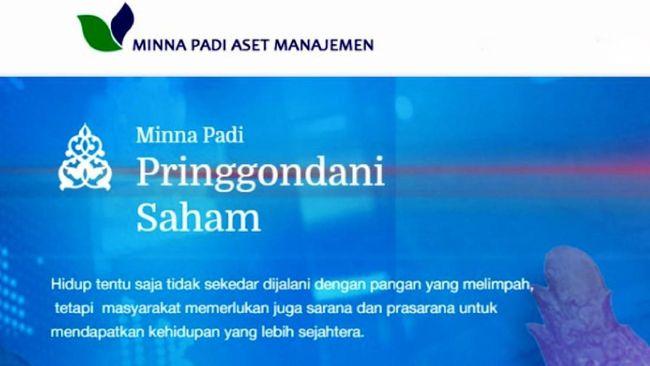 PADI ANTM PGAS IHSG Likuidasi 6 Reksa Dana Minna Padi Bakal Bikin IHSG Goyang?