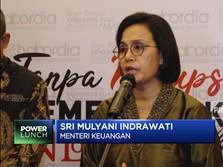 Sri Mulyani: Ketidakpastian Terus Muncul, Waspada!