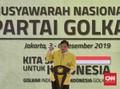 Pengurus Daerah Golkar Minta Airlangga Jadi Capres 2024