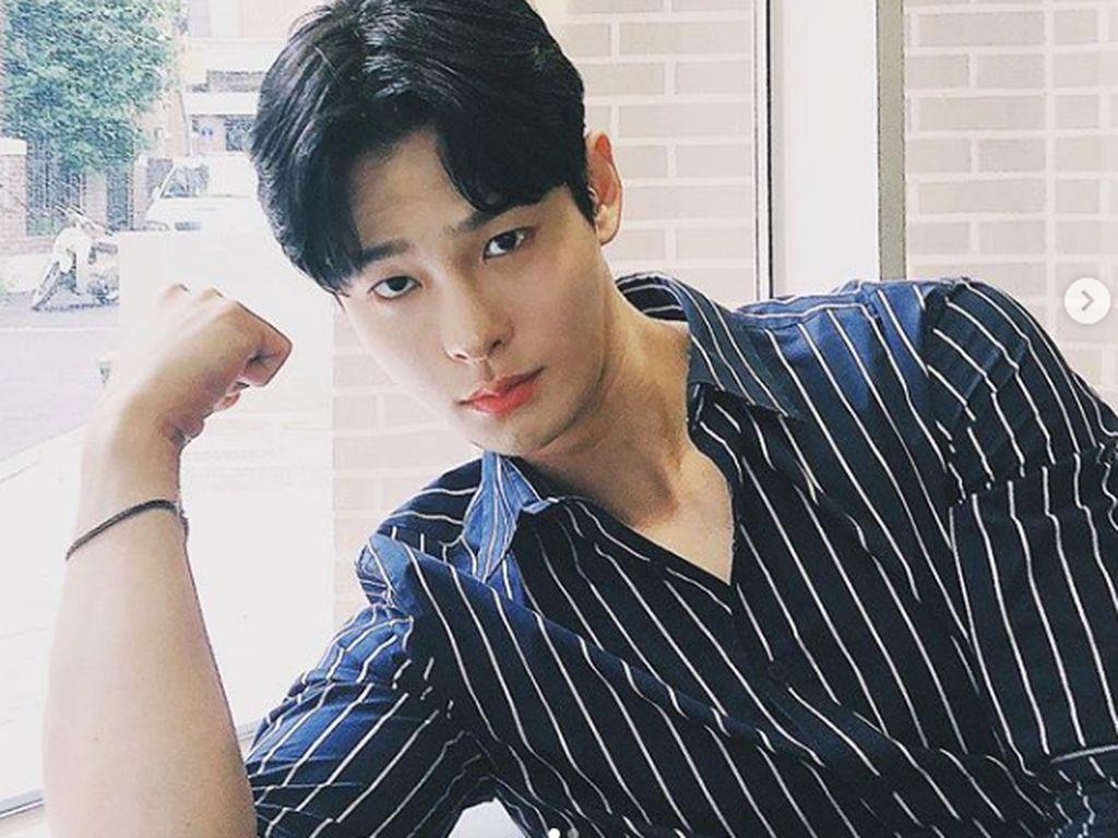 Cha In Ha dikenal lewat penampilannya dalam film pendek bertajuk You, Deep Inside of Me.Dok. Instagram