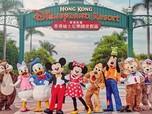 Mohon Maaf, Disneyland Hong Kong Ditutup Lagi Mulai Besok