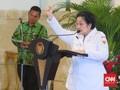 Megawati Kritik BRIN Jangan Hanya Fokus Operasional Birokrasi