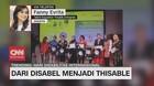 VIDEO: Dari Disabel Menjadi Thisable