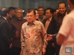 Skandal Jiwasraya, Apa Kata Jusuf Kalla?
