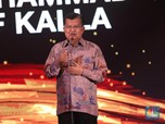 Saat Jusuf Kalla Pertanyakan Jokowi Soal Kritik ke Pemerintah